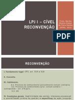 _Reconvenção