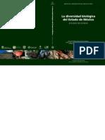 Diversidad biológica del Estado de México estudio de estado Tomo I.pdf