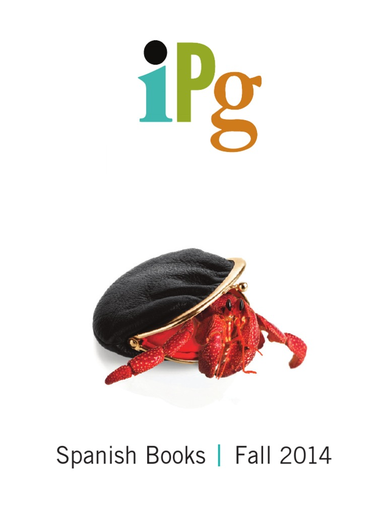 Alba Colegiala ipg fall 2014 spanish titles | books