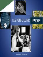 Les Penicillines