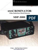 SDP-3000