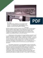 Dossier. Eduard Abarca