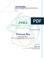 Code Care Ppra 2013