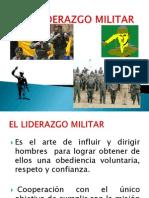El Liderazgo Militar 2