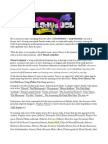 Ladydust short press release 2014