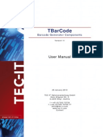 Tbarcode11 Ocx User En