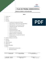 CA.gaa.Pl.04 - Plan de Prueba Hidraulica