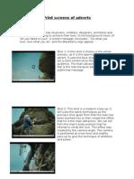 Print Screens of Adverts 1