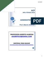 Administração Geral_ Tecnico_mpu 2013