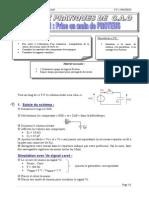 TP1 Prise en Main de Proteus
