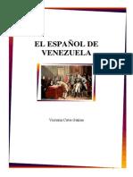El Español de Venezuela
