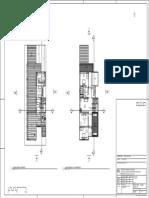 Projeto Vi - p01 - Plantas Baixas Térreo, Pavimento 1
