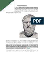 Platon Un Aristocratico