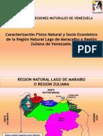 Región Lago de Maracaibo