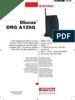 PirelliDRGA125G