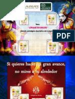 Cirque Du Soleil- PPT F