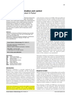 Bioreactor State Estimation