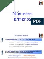 losnumerosenteros-110109165223-phpapp02