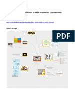 Mindomo MOOCs Luna