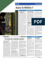 Délinquance, Criminalité Organisée Qui Fait Quoi Dans Le Rhone2