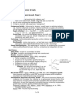 Macroeconomimc Theory 2 (AEB 6240)