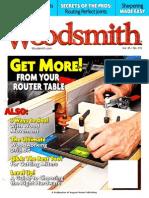 Woodsmith #210 - Dec 2013-Jan 2014