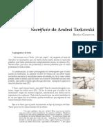 Dialnet-SacrificioDeAndreiTarkovski-1283252