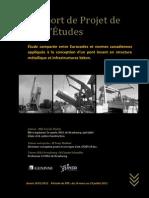 PFE Finiels Carole-Rapport Definitif