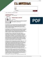 Todos Bajo Control_Le Monde Diplomatique_04.2014
