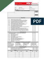 Apr - Análise Preliminar de Risco (Se)