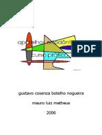 Apostila Aparelhos Ortodonticos - 1 - Gustavo