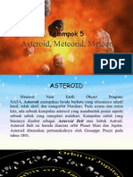 ASTEROID 2.ppt