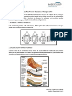 Consejos Para Prevenir Molestias Al Trabajar de Pie