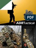 A Dr Tactical