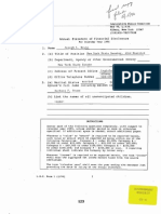 Bruno 1995 Financial Disclosure (GY-04)
