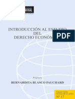 Introducción Al Derecho Economico 1