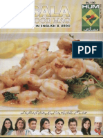 Maslah Tv Food May 2014 Urdu Novels Center (Urdunovels12.Blogspot.com)