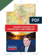 Ducey Roadmap Print
