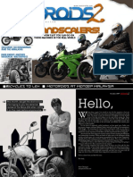 Motoroids2 (November 2009)