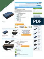 Magasin de Batterie portable Acer GRAPE32