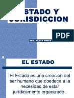 ESTADOYJURISDICCION