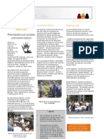 Las Historias de Fundavac - Octubre 2009