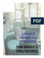 2-El Consultorio Dental