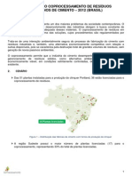 Panorama Coprocessamento 2012(1)