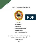 Makalah Good Governance (Revisi) - Copy