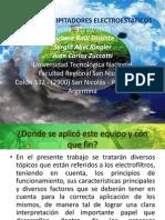 Articulo Unidad 5 Contaminación Atm PRECIPITADORES