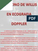 Poligono Doppler Exposicion Lista