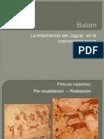 Expo Balam