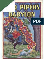 Pied Pipers of Babylon Verl k Speer