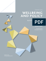 Commission on Wellbeing and Policy Report March 2014 PDF